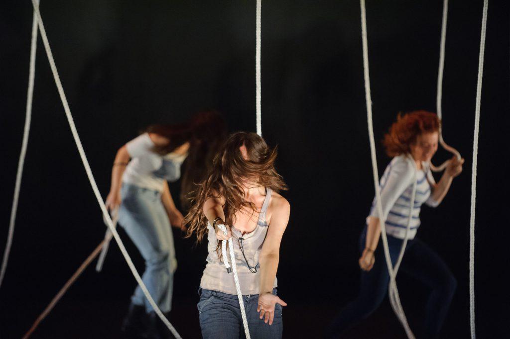 Máster en Creación Teatral UC3M
