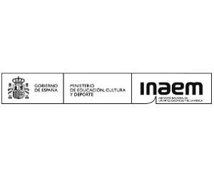 Logo INAEM