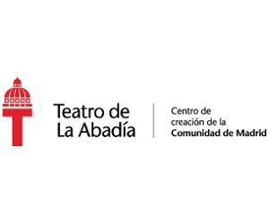 Logo Teatro de la Abadía