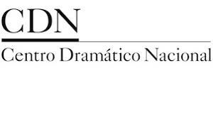 Logo Centro Dramático Nacional