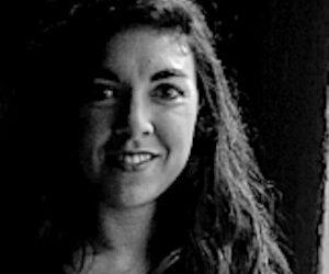 Indomable Lucía Trentini