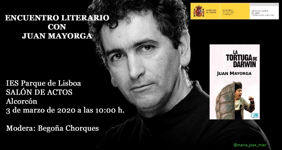 Sobre el teatro de Juan Mayorga