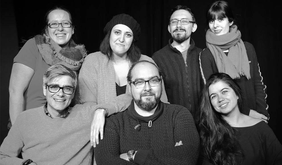 El proyecto OLEI, formado por tres compañías relacionadas con el teatro salmantino, viaja a Moscú