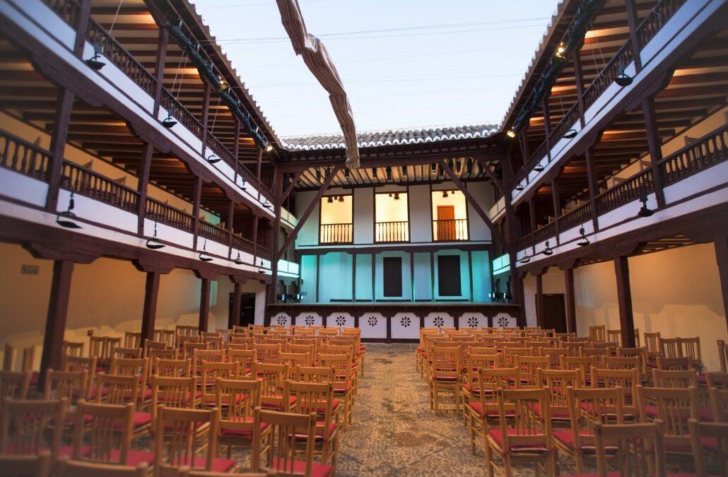 El Festival Internacional de Teatro Clásico de Almagro celebra su 40 edición con más de cien representaciones