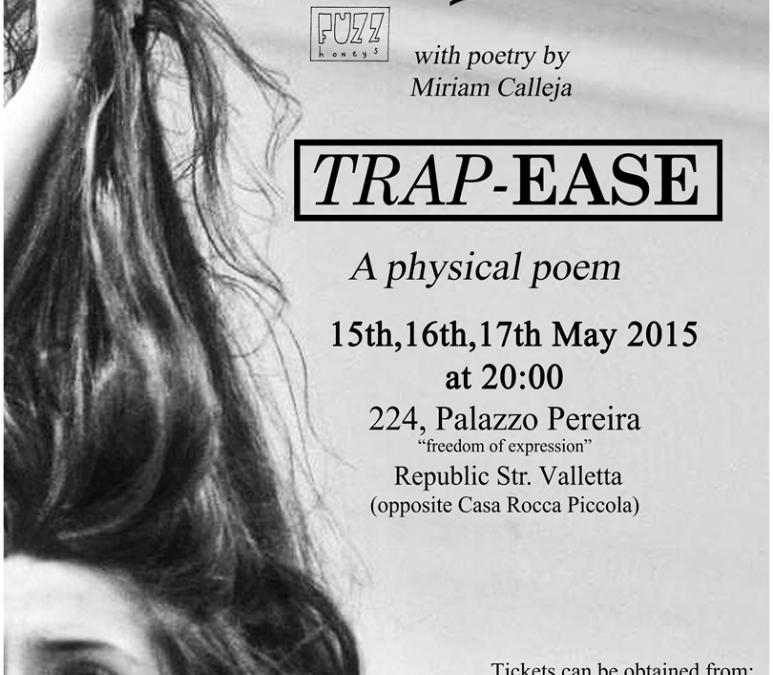 Trap-ease [ENG]