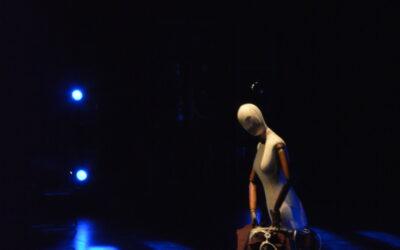 'Apnea' en el Auditorio de Beniaján