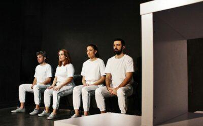 Verónica Espiga estrena 'Juego' en el Ciclo Estrénate 2021