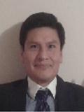 Marco Javier Flores