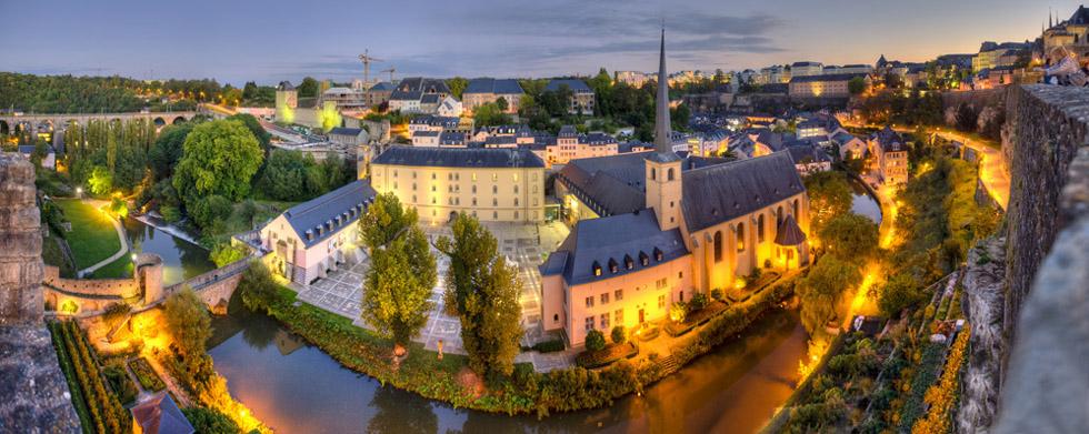 Escorts Luxembourg