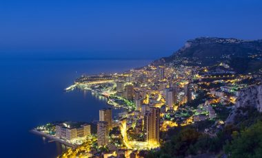 Monaco escorts