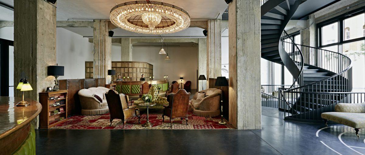 best hotels berlin