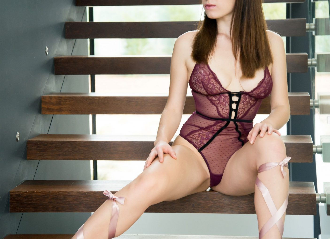 Morgan luxury escort paris -