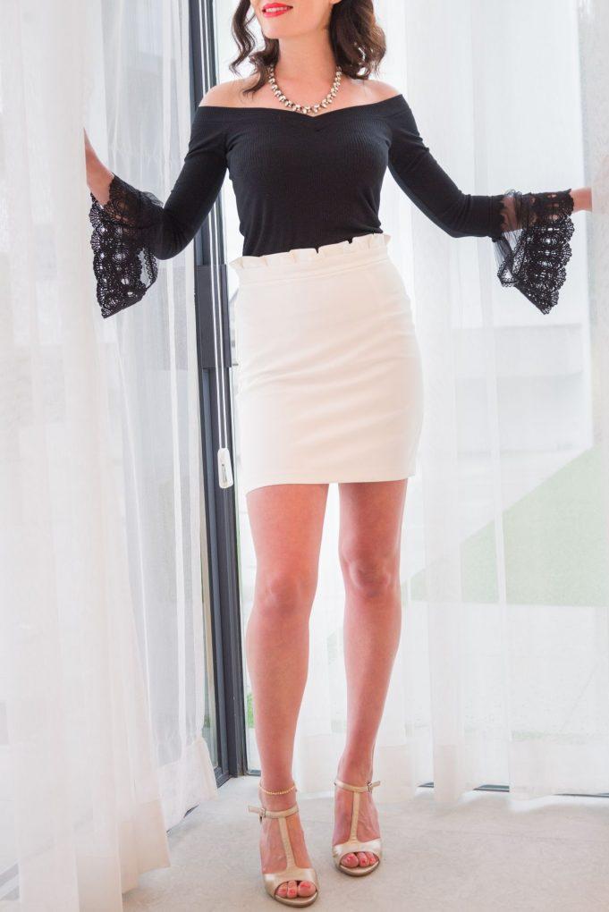 Louise high-class escort