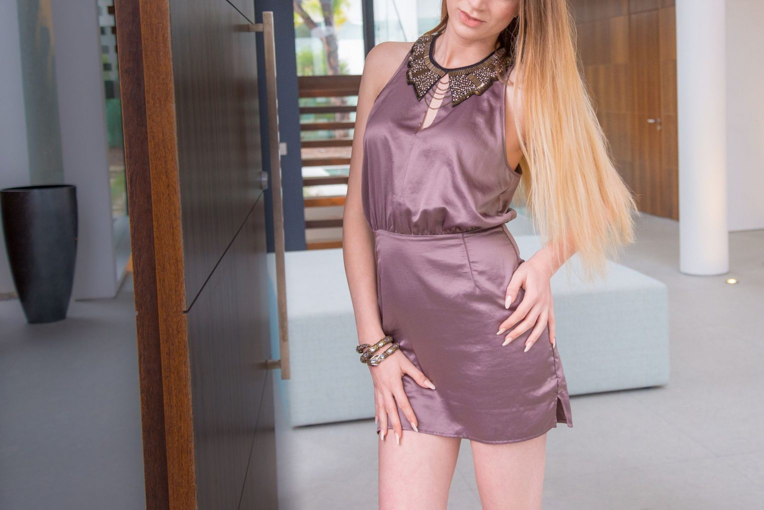 Megan VIP Escort