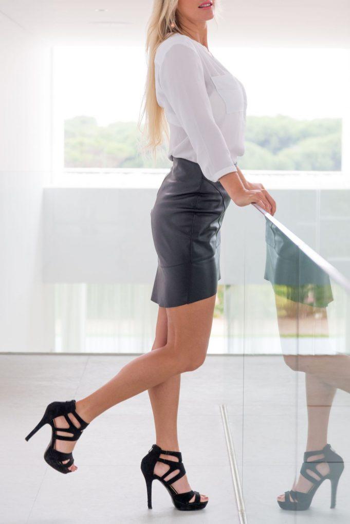 Sophie luxury escort Brussels
