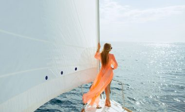Escort Yacht
