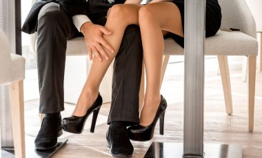 Flirting escorts