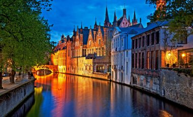Escorts in Bruges