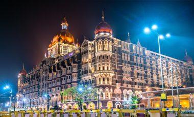 high-class escort hotels Mumbai