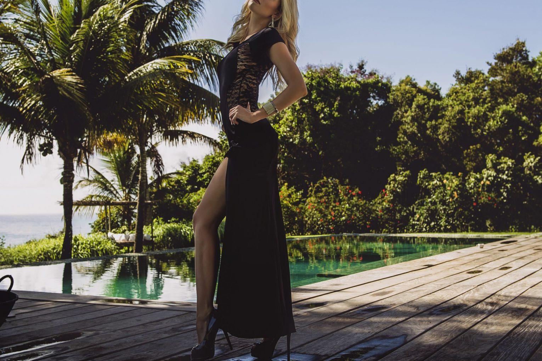 luxury escort noemi