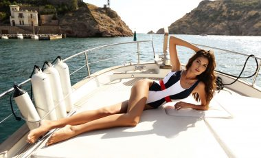 yacht escorts