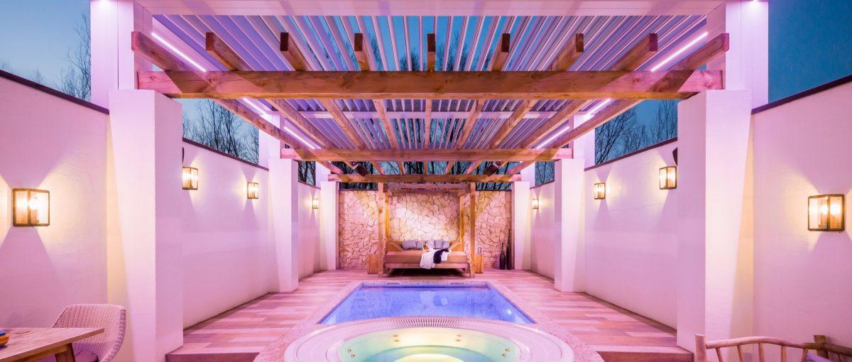 Best sauna with escort belgium