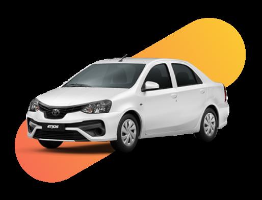 Carro Toyota Etios