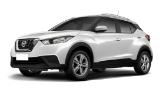 Nissan Kicks S 1.6 CVT 2020
