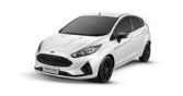 Ford New Fiesta SEL Style 1.0 EcoBoost AT
