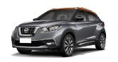 Nissan Kicks S 1.6 MT 2020