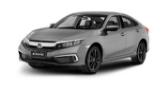 Honda Civic LX 2.0 CVT 2021