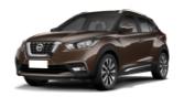 Nissan Kicks SV 1.6 CVT 2020