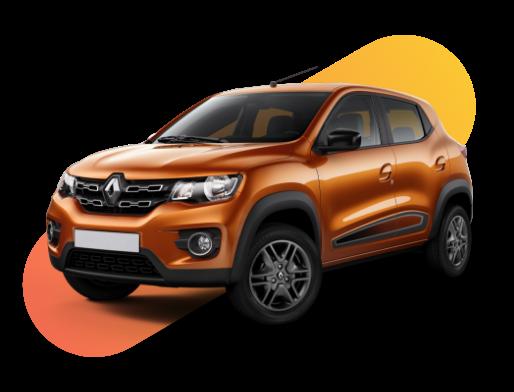 Carro Renault Kwid