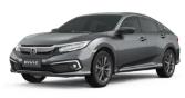 Honda Civic Touring 1.5 Turbo CVT 2021