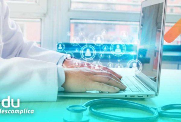consultas online do plano de saúde