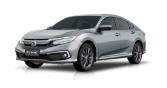 Honda Civic Sport 2.0 CVT 2021