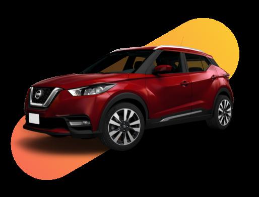 Carro Nissan Kicks