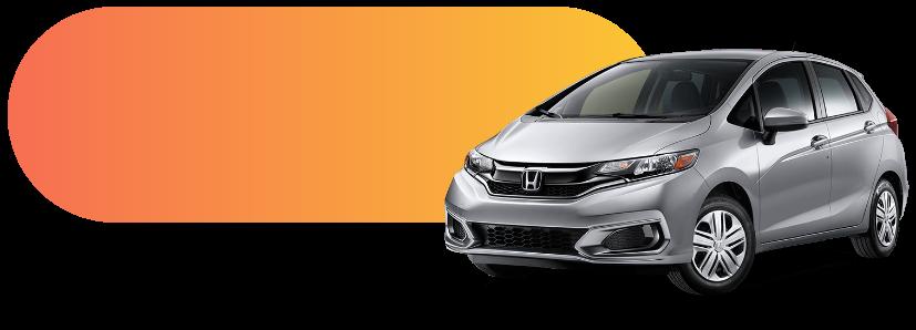 Carro Honda Fit