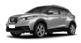 Nissan Kicks S 1.6 CVT Special Edition 2020