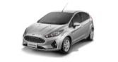 Ford New Fiesta SEL 1.6 AT