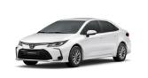 Corolla 2020 Altis Hybrid