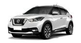 Nissan Kicks SV 1.6 CVT 2020 + Pack Plus