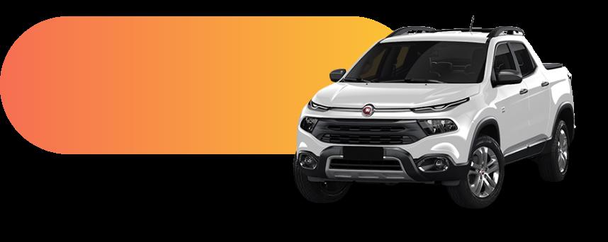 Carro Fiat Toro