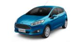 Ford New Fiesta Titanium 1.6 AT
