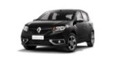 Renault Sandero GT Line 1.6 CVT 2021