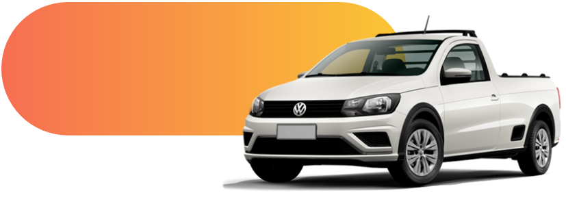 Carro Volkswagen Saveiro