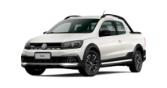 Volkswagen Saveiro Cross Cabine Dupla 2021