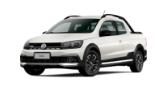 Volkswagen Saveiro Robust Cabine Dupla 2021