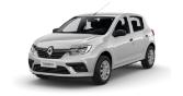 Renault Sandero Zen 1.0 MT 2021