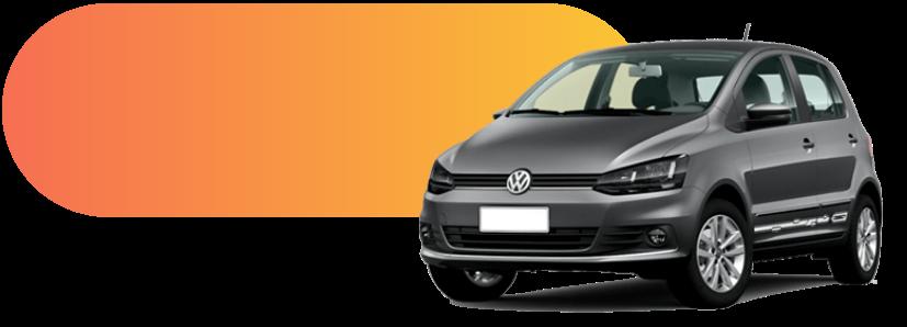 Carro Volkswagen Fox